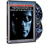 Terminator 3 - Rise of the Machines (Two-Disc Full Screen Edition) ~ Arnold Schwarzenegger