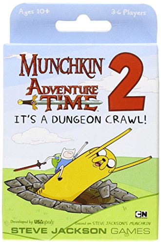 munchkin-adventure-time-2-its-a-dungeon-crawl