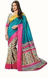 SUDARSHAN RAW SILK SAREE COLLECTIONS-Multi-Coloured-SUT11912-VM-Art Silk Georgette Silk-Multi-Coloured-SUT11912-VM-Art Silk Georgette Silk
