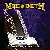 Rust In Peace Live (eAlbum) [Explicit]
