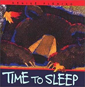 "Cover of ""Time to Sleep (An Owlet Book)"""