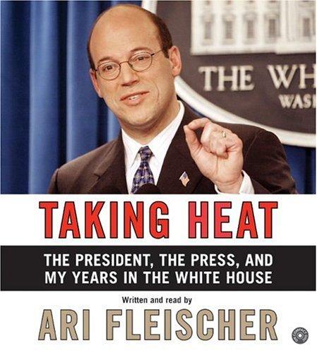 Taking Heat CD, Ari Fleischer