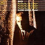 Bach: Partitas, BWV 828-830, Volume 2 (Glenn Gould - The Anniversary Edition) Glenn Gould