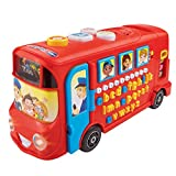 Vtech Vtech Playtime Bus With Phonics