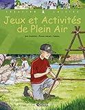 echange, troc Collectif - Créations et loisirs : Jeux et activités de plein air
