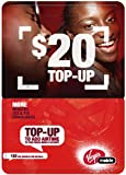 Virgin Mobile $20 Top-Up Card