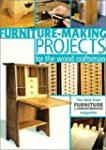 Furniture Making Projects for the Woo...