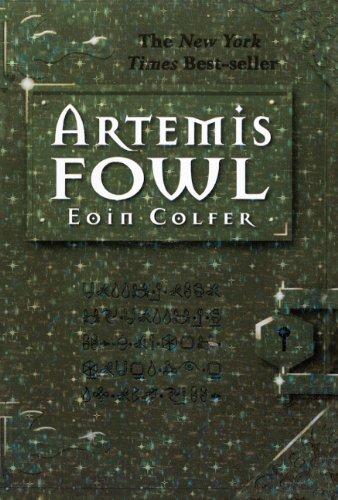 Artemis Fowl (Artemis Fowl (Prebound Numbered))