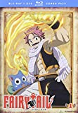 Fairy Tail: Part 1 [Blu-ray + DVD]