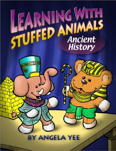 Learning with Stuffed Animals: Ancient History