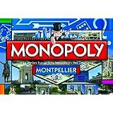 Winning Moves - 0010 - Jeu de plateau - Monopoly Montpellier