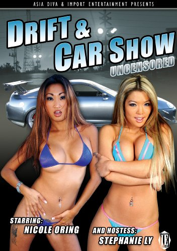 Drift and Car Show Uncensored