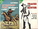 img - for Return to Rio Fuego / Tracks of the Hunter (Ace Western Double, G-727) book / textbook / text book