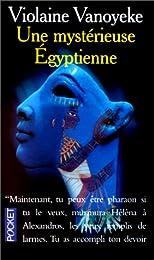 Une  mystérieuse Égyptienne