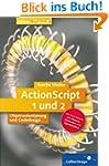 ActionScript - Codedesign und Objekto...