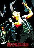 Depeche Mode Kunst-Taschenkalender 2015 inkl. DM Postkarte