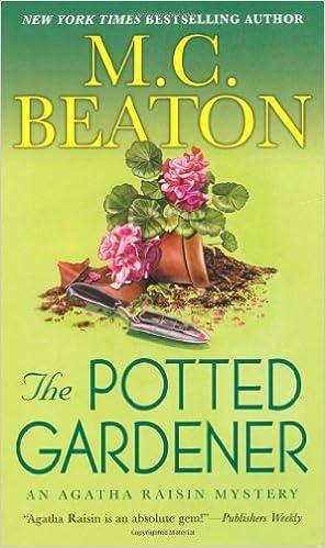 Agatha Raisin and the Potted Gardener #3 511ZaRA9m1L._SX294_BO1,204,203,200_