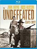 Undefeated (Bilingual) [Blu-Ray]