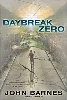 Daybreak Zero (Daybreak Novels)