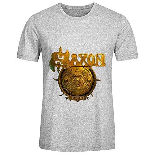 saxon-sacrifice-electronica-mens-o-neck-diy-t-shirt-x-large