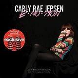 Carly Rae Jepsen Emotion CD Target