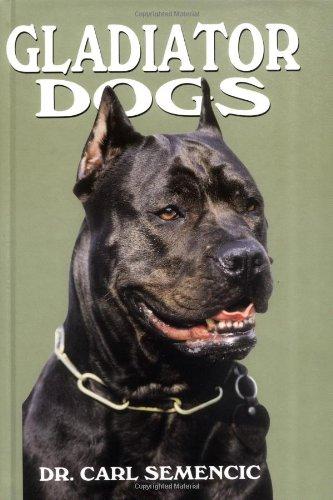 Image of Gladiator Dogs