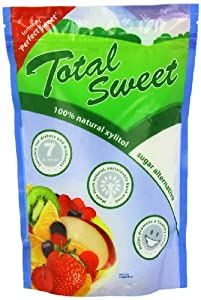 Total Sweet Total Sweet 1kg (Xylitol, sugar free)