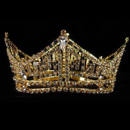 Miss America Crown