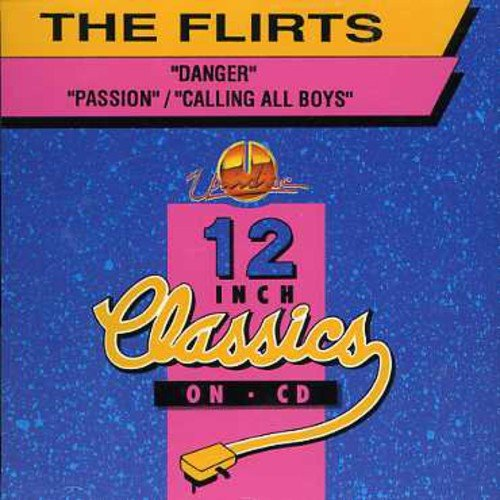 The Flirts - 10¢ a Dance - Zortam Music