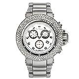 Customer Guide: Joe Rodeo RAZOR JROR18 Diamond Watch