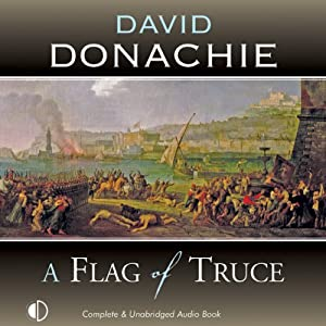 A Flag of Truce | [David Donachie]