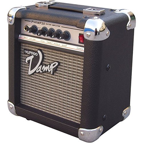 Beach Bass Guitar Amplifier
