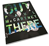 Paul McCartney Out There 2013 Tour Book with 3D Glasses