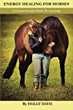 img - for Energy Healing for Horses: A Comprehensive Guide to Learning book / textbook / text book