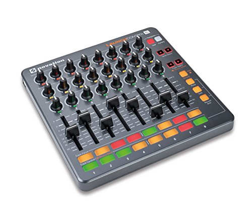 Novation Launch Control XL Mixer - 2