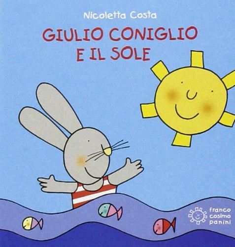 Giulio Coniglio e il sole PDF