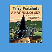 A Hat Full of Sky: Discworld Childrens, Book 3 | Terry Pratchett