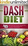 Dash Diet: Top 45 Dash Diet Slow Cook...