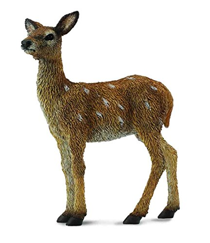 CollectA Red Deer Calf Figure