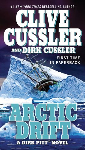 Image for Arctic Drift (Dirk Pitt Adventure)