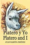img - for Platero y Yo/Platero and I: Illustrated Bilingual Spanish/English Edition with Notes, Exercises and Vocabulary (Spanish Edition) book / textbook / text book