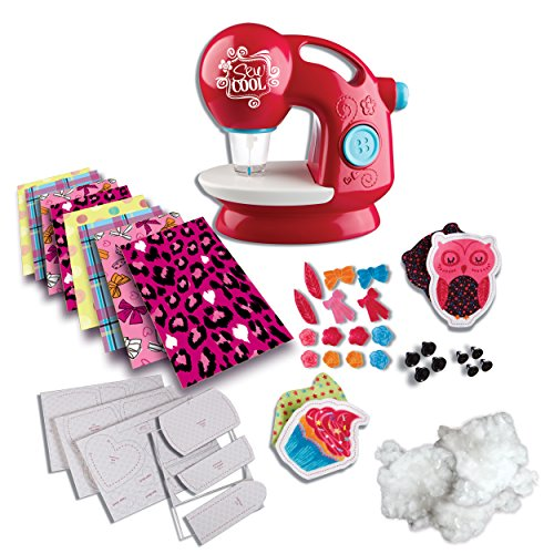 Sew Cool Machine (Toys Sewing Machine compare prices)