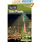 Time Out Sao Paulo (Time Out Guides)