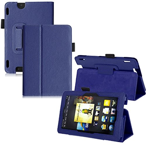 for-amazon-kindle-fire-hdx-internet-7-inchleather-folio-stand-cover-case-dark-blue