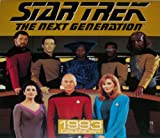 Star Trek: The Next Generation 1993 Calendar