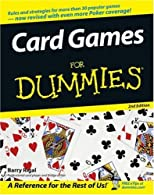 Card Games For Dummies (For Dummies (Sports & Hobbies))