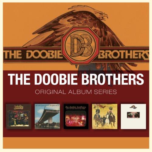 Doobie Brothers - Masters Of Rock (CD 1) - Zortam Music