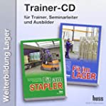 Trainer-CD Weiterbildung Lager, 1 CD-...
