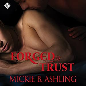 Forged in Trust Audiobook