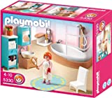 Toy - PLAYMOBIL 5330 - Badezimmer